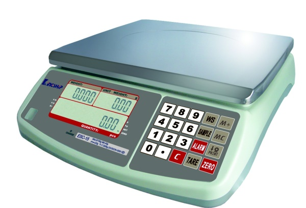 Digital Counting Scale (ESC Series)