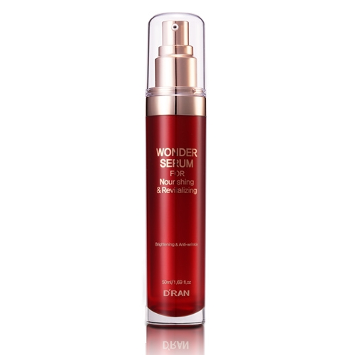 50. new Wonder Serum for Nourishing & Revitalizing 50 ml