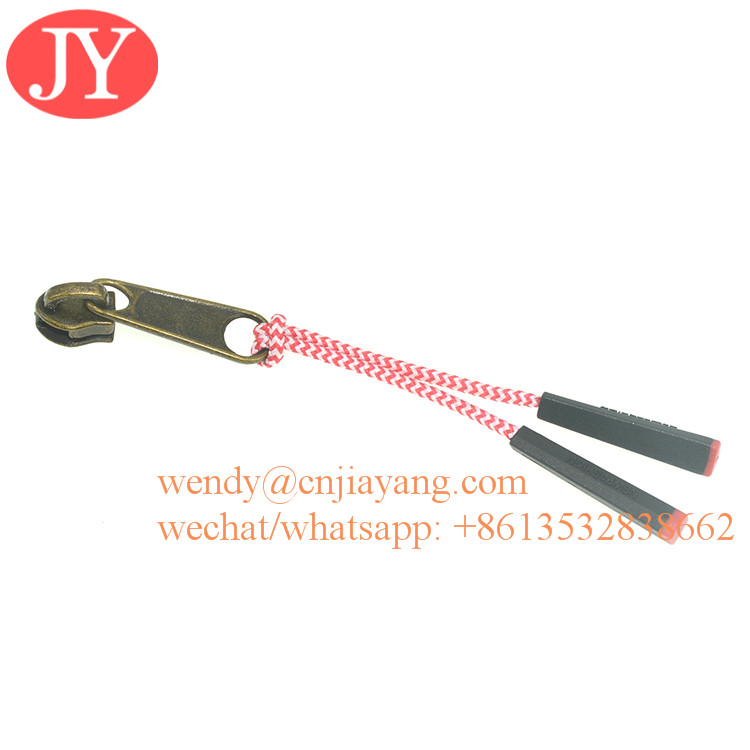 Zipper Pulls for Backpacks, Luggage and Jackets