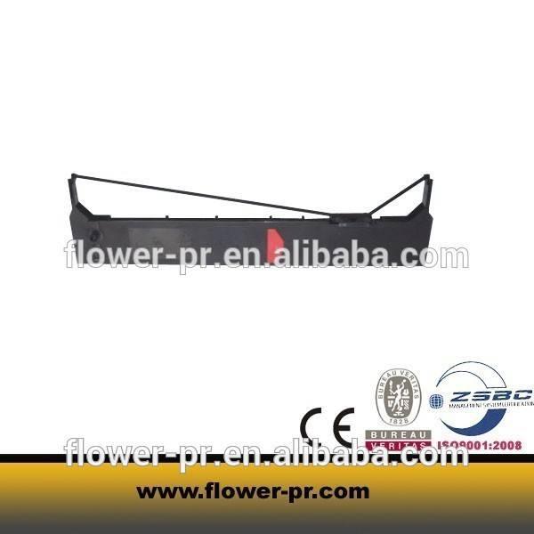 Black  Ribbon  Cartridge  DFX8000 For Epson