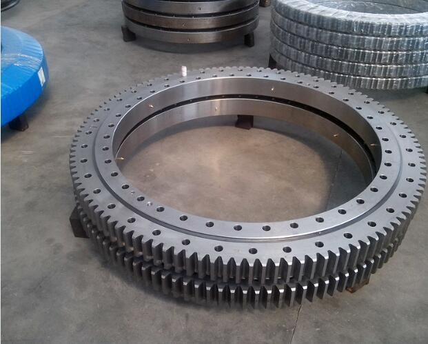 China slewing ring, slewing bearing manufacturer