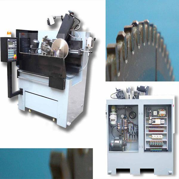 circular saw blade sharpening  machine  grinding wheel  machine