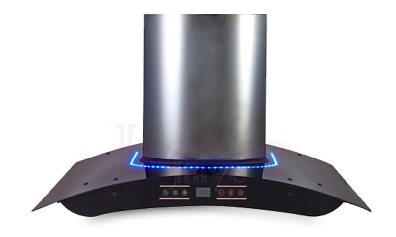 new design european cooker range hood