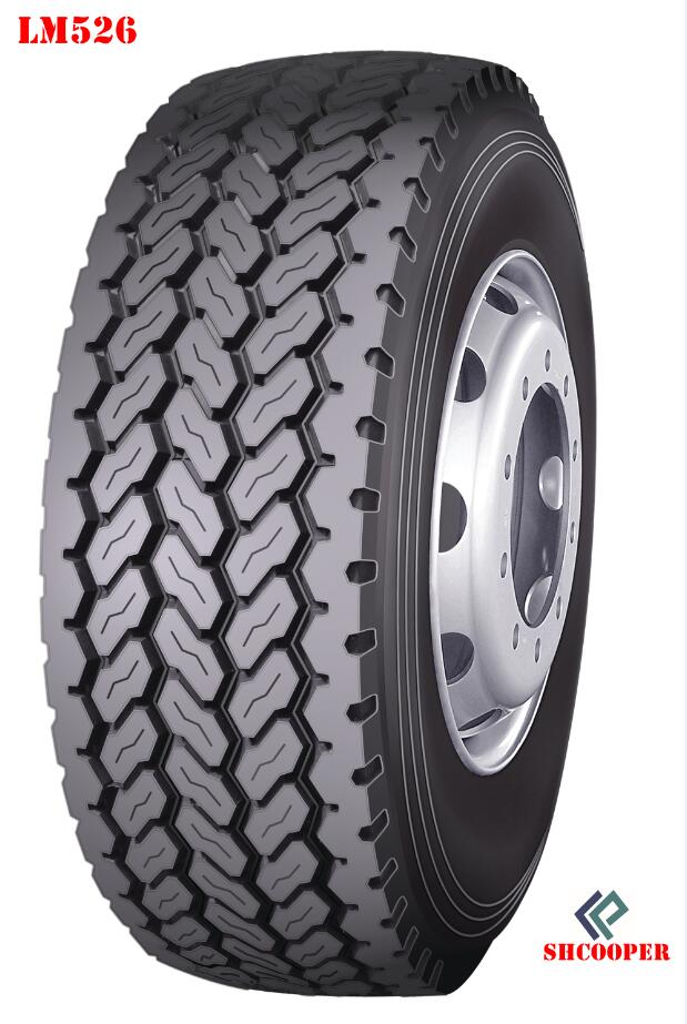 LONG MARCH brand tyres LM526