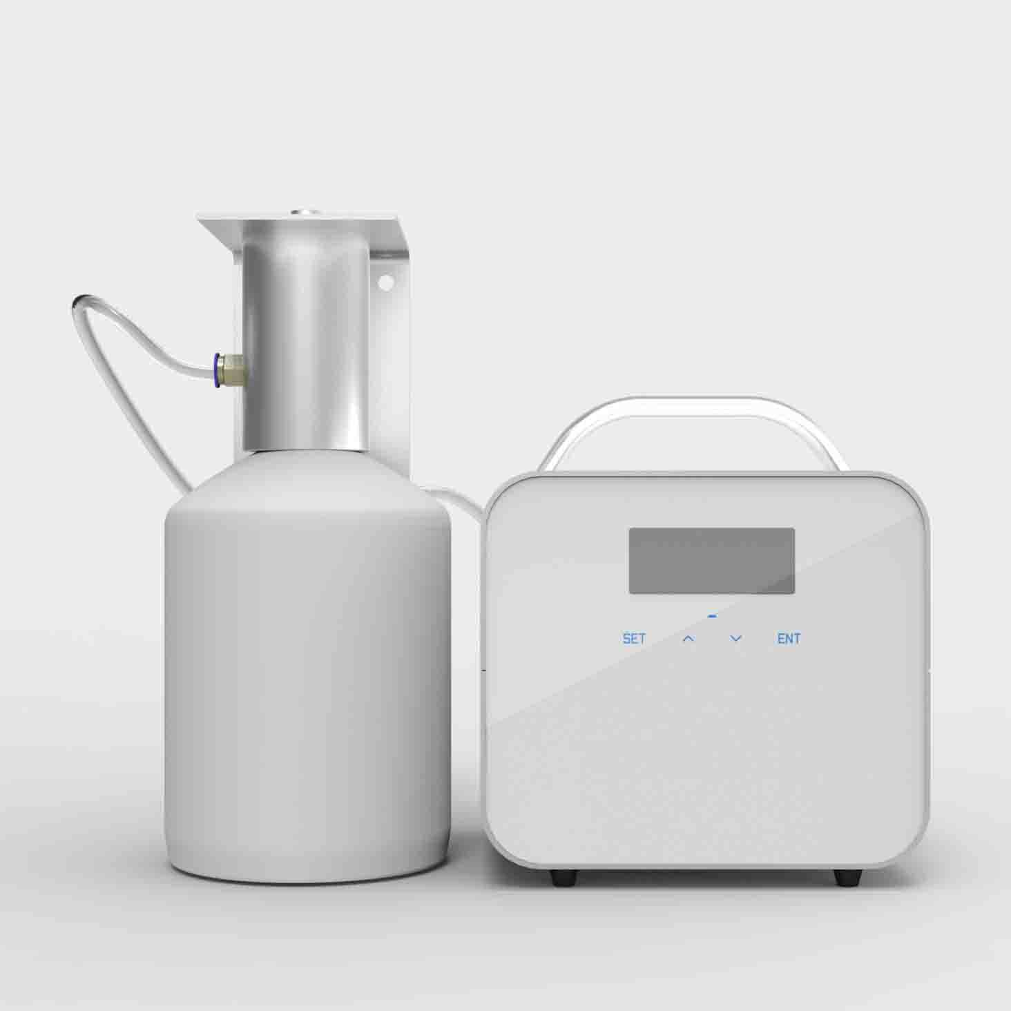 Scent diffusion equipment (SE2500)