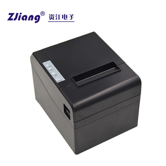 3 Inch Thermal Print 80mm POS WIFI Thermal Printer with Auto Cutting ZJ-8330