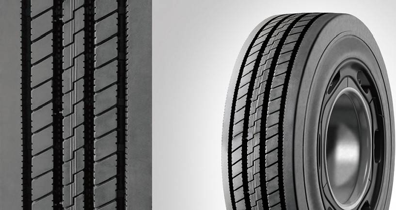 High quality precured tread rubber for truck tyre
