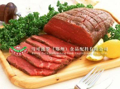 compound thickener for meat