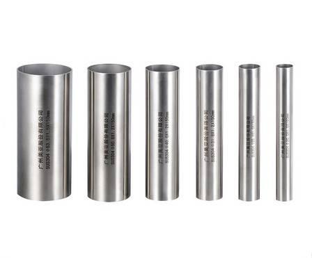 Stainless Steel Pipe Stainless Steel Tube