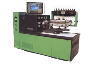FUEL INJECTION PUMP TEST BENCH  NT3000