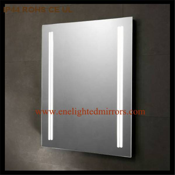 Lighted mirror vanity produce by ENE LIGHTED MIRRORS from China accepted custom oem odm