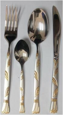 New design stainless steel tableware, cutlery,flatware