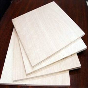 manufacturer supply cheap price 18mm plywood