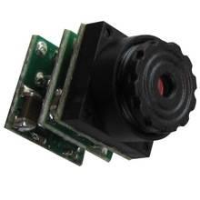 Mini wide angle camera with 120 lens MC900-120