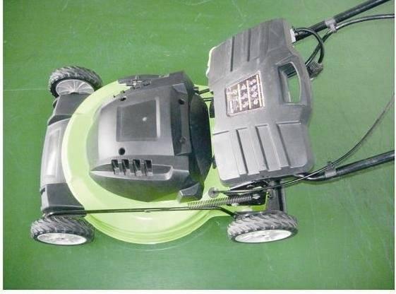 lawn mower motor, boat motor, motorcycle motor