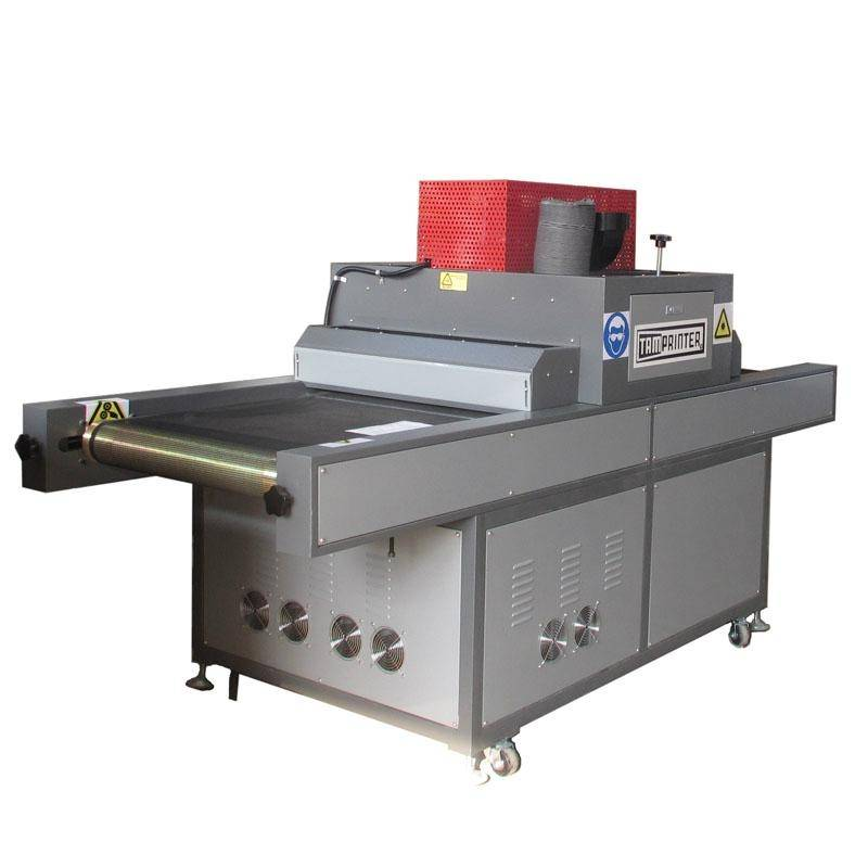 TM-UV1000 Metal UV Curing Machine
