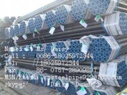 ASTM A53 CS Seamless Pipe Mill
