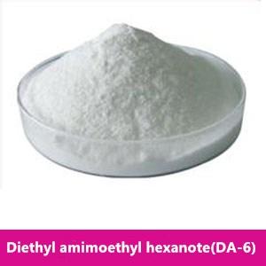 High bioactive plant growth regulator Diethyl amimoethyl hexanote(DA-6)98%TC