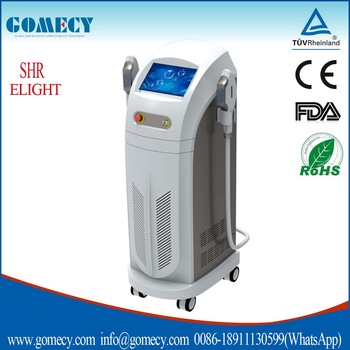 laser ipl hair removal ipl ipl shr hair removal machine