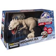 Zoomer Dino Indominus rex - Collectible Robotic Edition