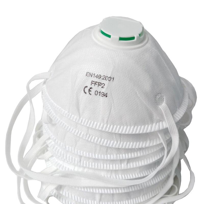 CE/FDA Certified KN95 dust mask, FFP1, FFP2, FFP3 Disposable Surgical