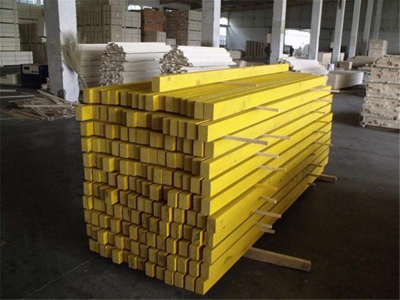 LVL/ LVB/Laminated Veneer board for house beams