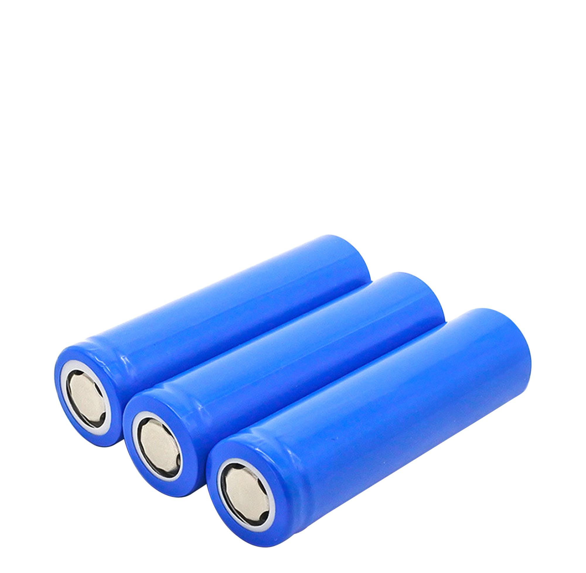 3.7V2000mAH 18650 lithium battery cell for electric consumer electronics