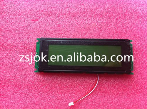 DMF5005N OPTREX LCD panel , lcd for Chen Hsong CPC-2.2/CPC-2 control system