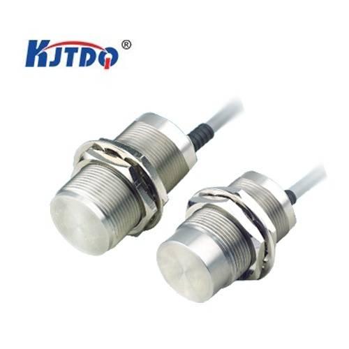 M30 DC/AC full metal proximity sensor
