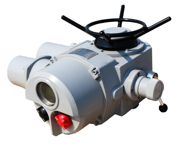 DZZ Series Valve Electric Actuator