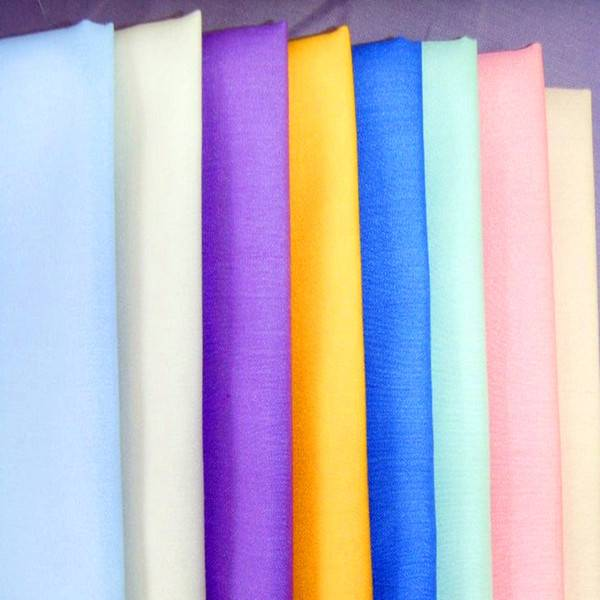 "dyed fabric T/C 65/35 133*72  43/44  57/58"" for shirt fabric"