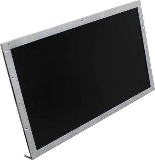 "7"" Transparent LCD panel LMS700KF23"