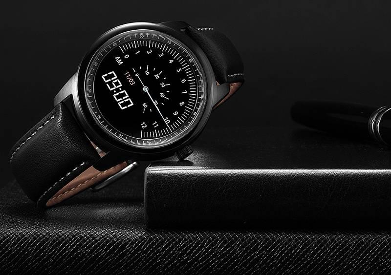 DM365 Smart Watch