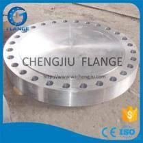manufacturer factory ANSI/ASME B16.5 stainless steel Blind Flange