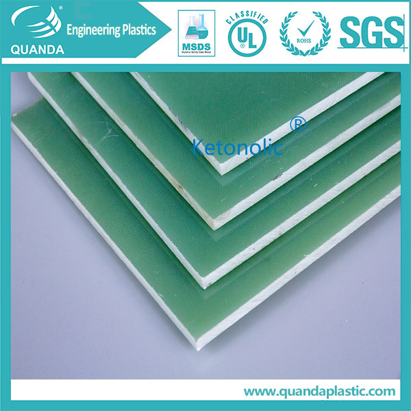 best quality Antistatic G10 sheet and rod