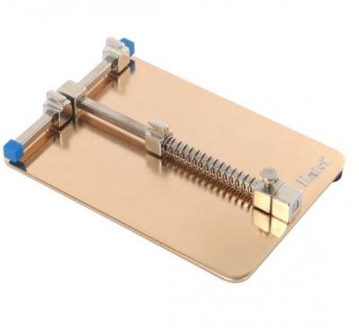 Metal phone PCB Board Holder Fixture iphone Jig Fixture Work Station