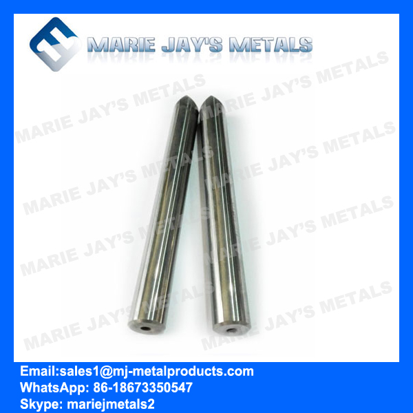 Tungsten carbide tool holder