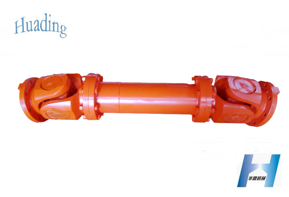 SWC-BF type cardan shaft