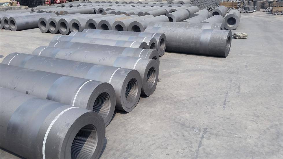 Professional UHP graphite electrode factory