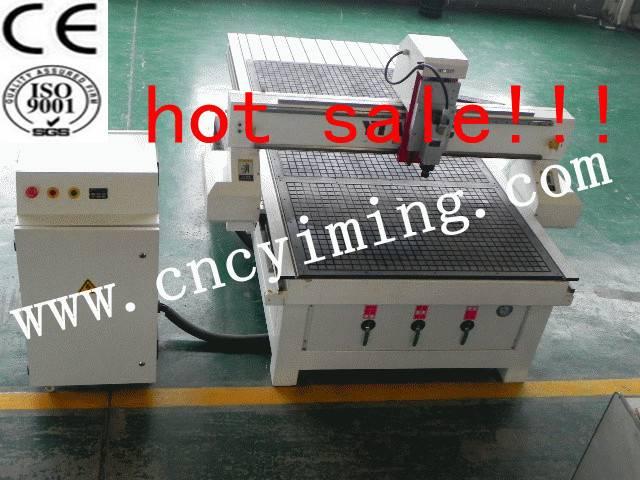 3D CNC router machine / cnc router 1325A