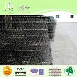 Mattress raw material with good quality bonnell spring
