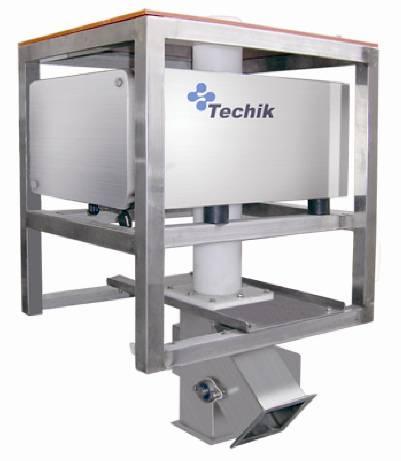 Techik Gravity Fall Metal Detector