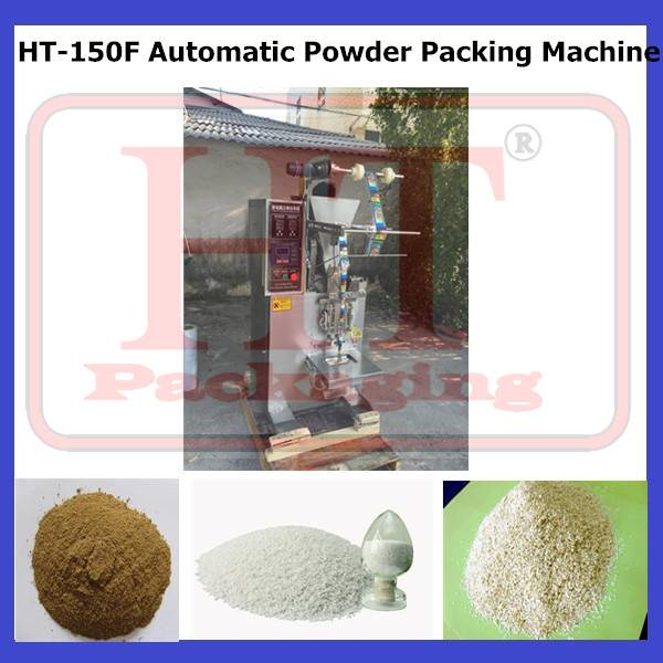 HT-150F Automatic Coffee Powder Packing Machine