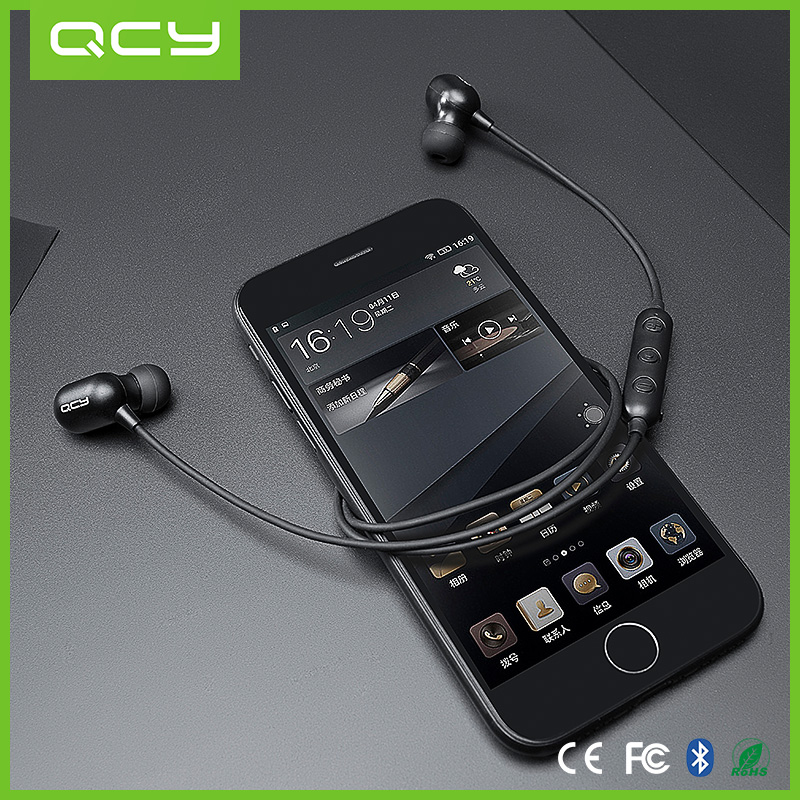 QCY QY33 Mini Light Weight Wireless Bluetooth Earphone for Gym