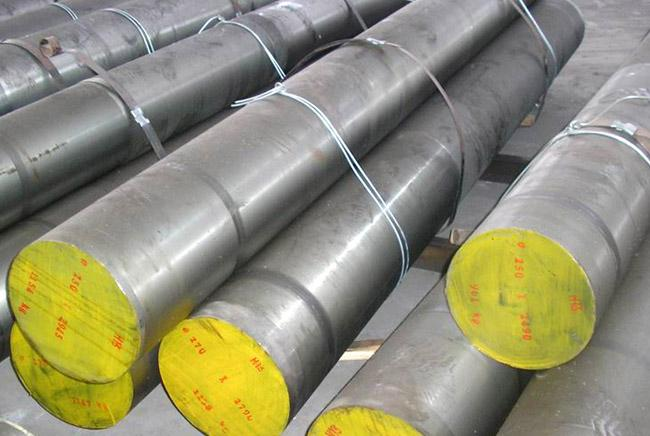 Round Bar AISI 4140 Steel Pipe