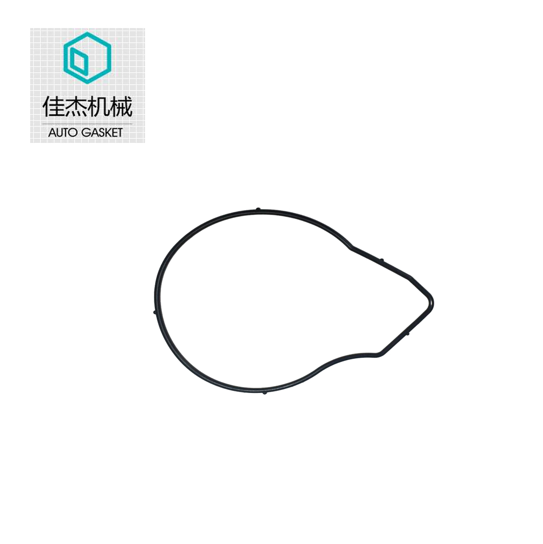 rubber sealing ring for automotive cooling system