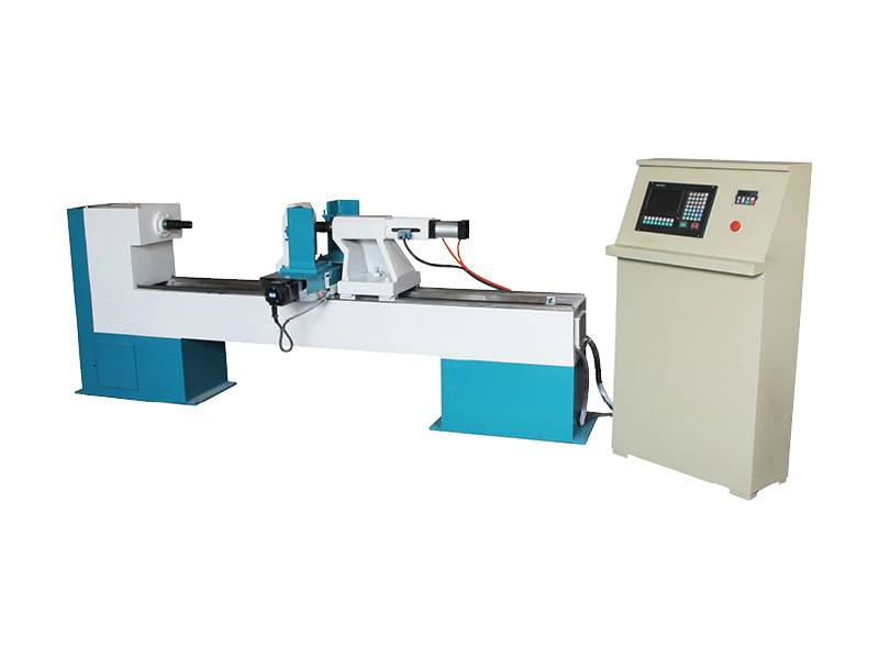 Favorites Compare High Efficiency CNC Wood Turning Lathe