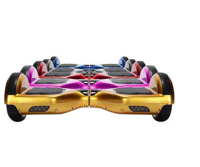 PRESELL! Best Price 2 Wheel Electric Standing Electric Balance Scooter Hover Board 5 Colors Availabl