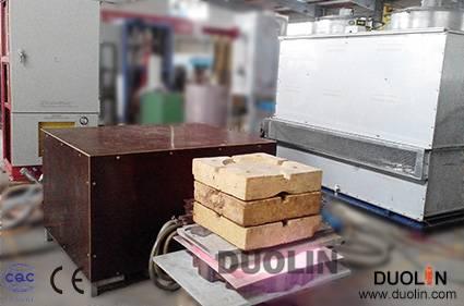 Induction Brazing & Welding Machine