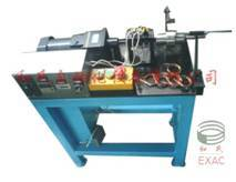 Capillary Pipe Coiling Machine